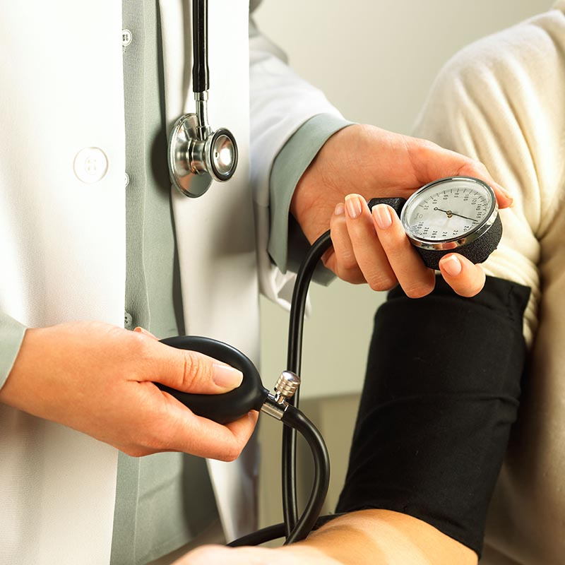 Falls Church, VA 22046 natural high blood pressure care