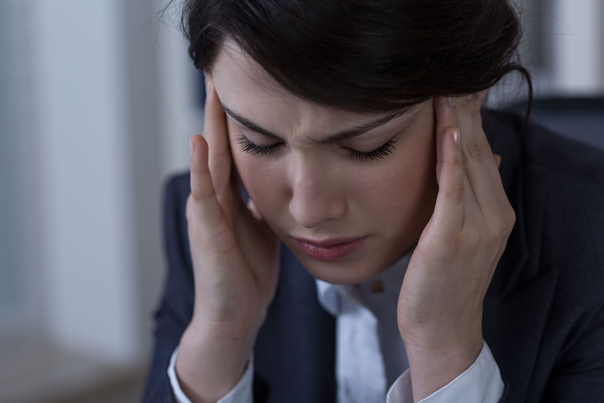 Migraine treatment in Falls Church, VA